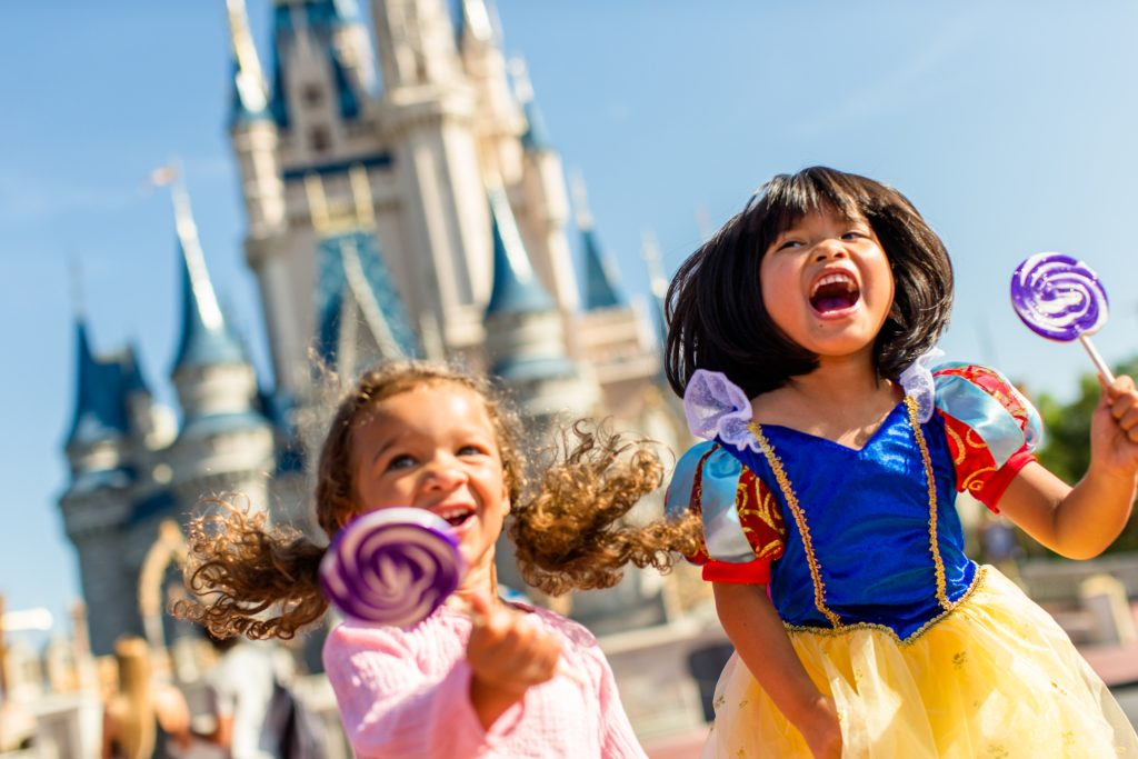 Walt Disney World attractions lifestyle shoot. April 2013. Photographer: Chris Sista